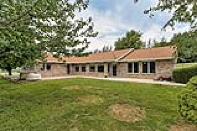 Single Family Home For Sale: 4240 SE 112th Street