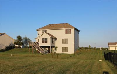 Granger Single Family Home For Sale: 11146 NW 121st Court