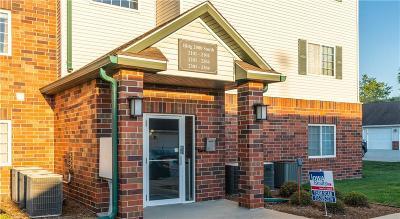 West Des Moines Condo/Townhouse For Sale: 6440 Ep True Parkway #2202
