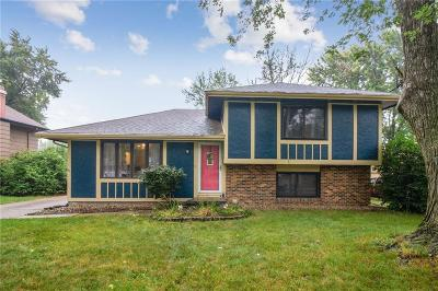 Altoona Single Family Home For Sale: 529 22nd Avenue