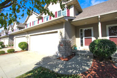 Ankeny Condo/Townhouse For Sale: 2226 NW Cameo Lane