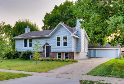 Ankeny Single Family Home For Sale: 1006 NW Linden Street