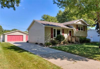 Ankeny Single Family Home For Sale: 214 NE 6th Street