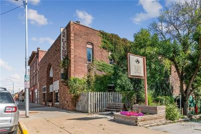Commercial For Sale: 806 7th Street