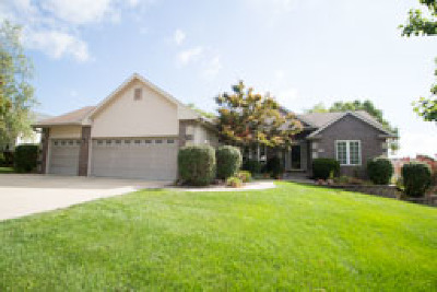 Des Moines Single Family Home For Sale: 4101 24th Court