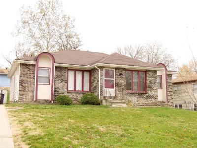 Multi Family Home For Sale: 801 Williams Street