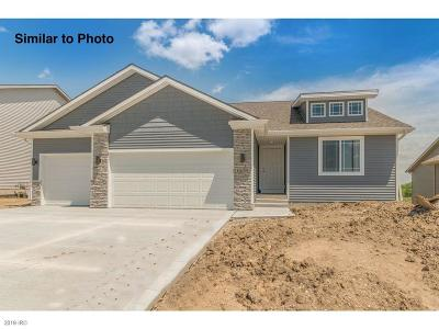 Waukee Single Family Home For Sale: 800 8th Street