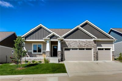 West Des Moines Condo/Townhouse For Sale: 885 S 92nd Street