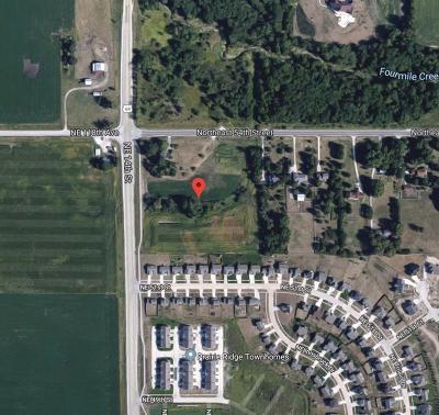 Ankeny Residential Lots & Land For Sale: 115 NE 54th Street