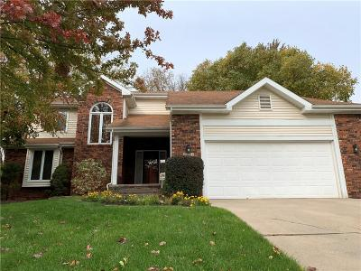 West Des Moines IA Single Family Home For Sale: $379,900