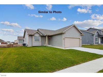 Elkhart Single Family Home For Sale: 213 NE Monroe Avenue