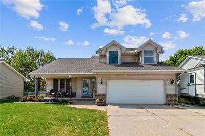 Ankeny Single Family Home For Sale: 1410 NW Linwood Drive