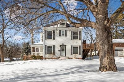 Des Moines Single Family Home For Sale: 2300 E 29th Street