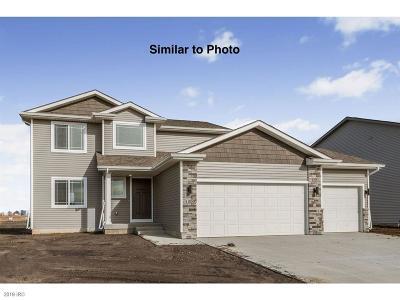 Waukee Single Family Home For Sale: 980 8th Street