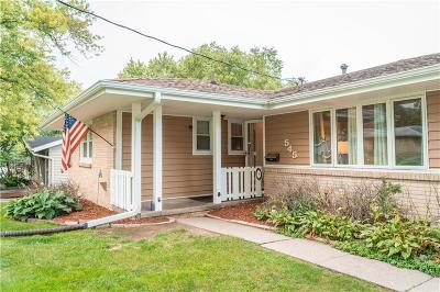 West Des Moines IA Single Family Home For Sale: $197,900