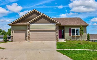Adel Single Family Home For Sale: 1641 Sadie Lane
