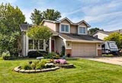 Grimes Single Family Home For Sale: 312 SW Clark Lane