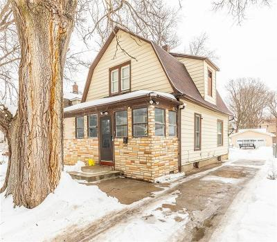 Des Moines Single Family Home For Sale: 1507 E 9th Street