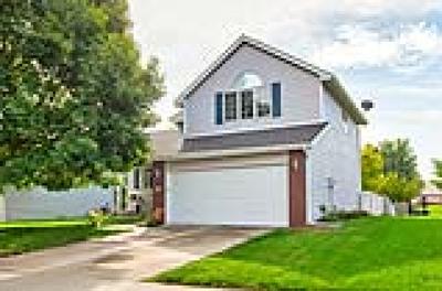 Ankeny Single Family Home For Sale: 813 SE Kensington Road