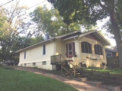 Des Moines Single Family Home For Sale: 807 33rd Street