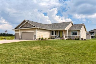 Ankeny Single Family Home For Sale: 8749 NW 27th Court