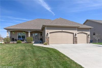 Altoona Single Family Home For Sale: 2366 Hearthstone Circle