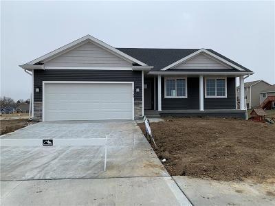 Indianola Single Family Home For Sale: 1703 E Euclid Avenue