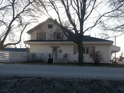 Fort Dodge Multi Family Home For Sale: 702 S 30th St