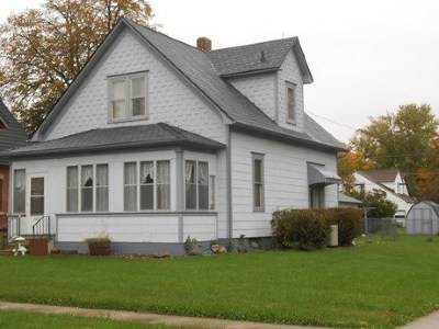 Rockwell City Single Family Home For Sale: 749 Main Street