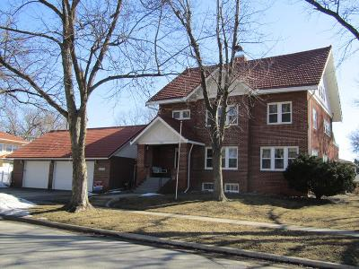 Fort Dodge Single Family Home For Sale: 905 Forest Ave.