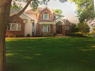 Harcourt IA Single Family Home For Sale: $774,000