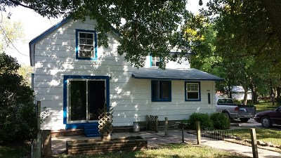 Calhoun County Single Family Home For Sale: 735 15th Street