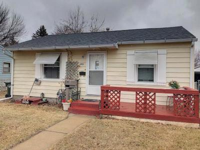 Fort Dodge IA Single Family Home For Sale: $59,900