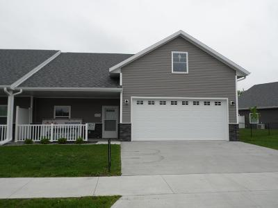 Fort Dodge Single Family Home For Sale: 2015 Williams Drive