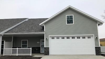 Fort Dodge Single Family Home For Sale: 2019 Williams Drive