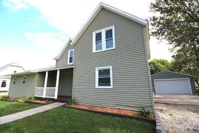 Barnum Single Family Home For Sale: 563 Center St