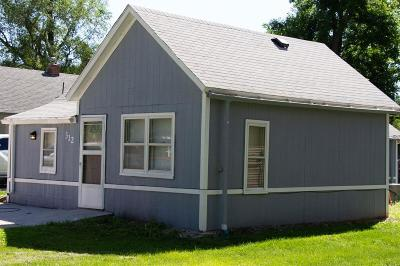 Otho Single Family Home For Sale: 312 N Highway St