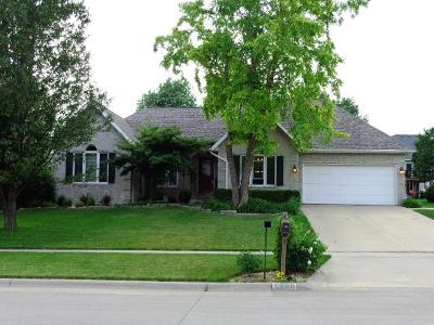 Webster County Single Family Home For Sale: 1730 Jonathan Drive