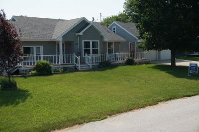 Badger Single Family Home Pending W/Contingencies: 203 2nd Street NE