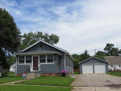 Humboldt Single Family Home For Sale: 505 4th Ave S
