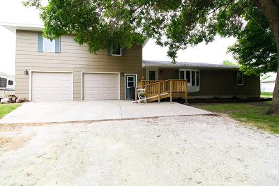 Callender Single Family Home For Sale: 907 Agnes Ave
