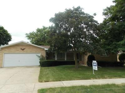 Webster County Single Family Home For Sale: 1612 Williams Drive