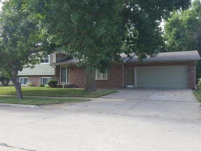 Fort Dodge Single Family Home For Sale: 1443 21st Ave N
