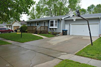 Fort Dodge Single Family Home For Sale: 2112 No 29th St