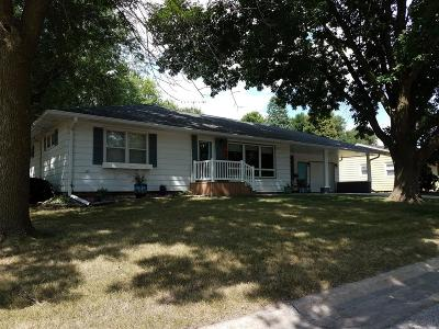 Rockwell City Single Family Home For Sale: 140 Butler St.