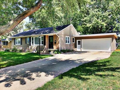 Fort Dodge Single Family Home For Sale: 1255 North 10th Street