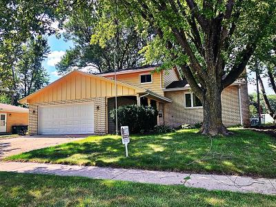 Fort Dodge Single Family Home For Sale: 1220 North 24th Place