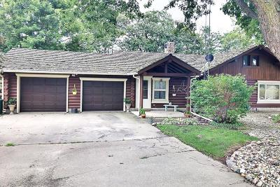 Fort Dodge Single Family Home For Sale: 1778 Scenic Dr