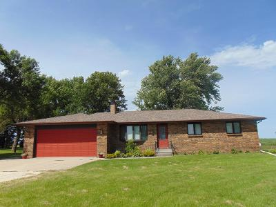 Vincent IA Single Family Home For Sale: $299,000