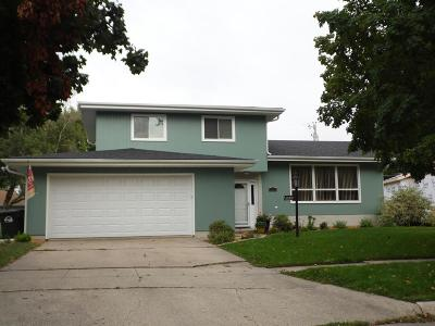 Fort Dodge Single Family Home For Sale: 1633 North 30th Street